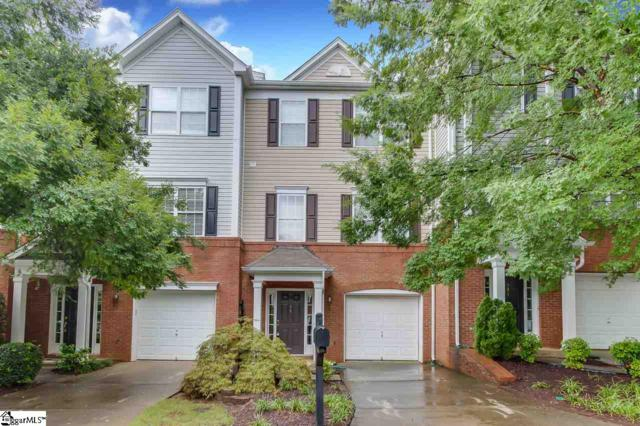 819 Giverny Court, Greenville, SC 29607 (#1373395) :: Hamilton & Co. of Keller Williams Greenville Upstate