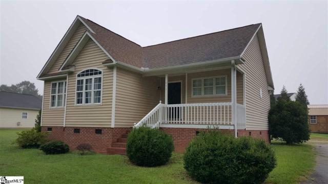 633 Pinehaven Street, Laurens, SC 29360 (#1373398) :: Hamilton & Co. of Keller Williams Greenville Upstate