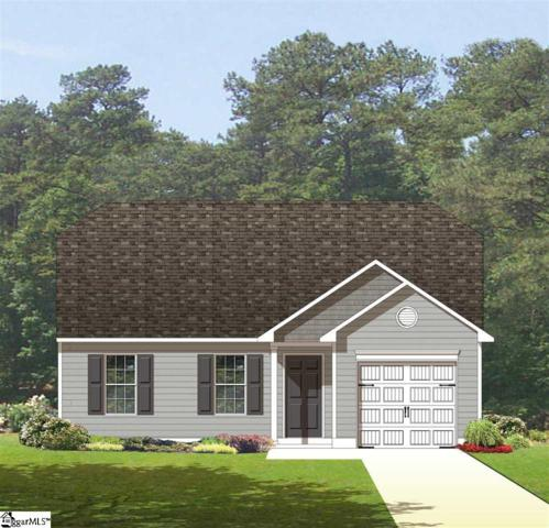104 Settle Station Run, Inman, SC 29349 (#1373406) :: Coldwell Banker Caine