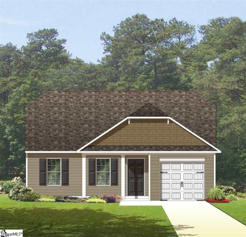 111 Settle Station Run, Inman, SC 29349 (#1373408) :: Coldwell Banker Caine