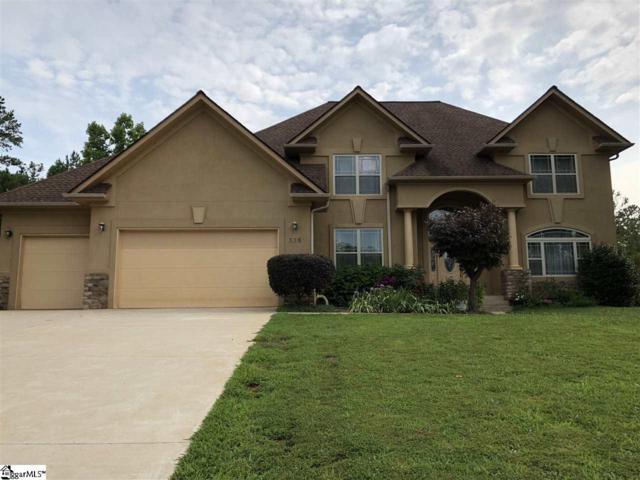 335 Country Oak Road, Chesnee, SC 29323 (#1373415) :: Hamilton & Co. of Keller Williams Greenville Upstate