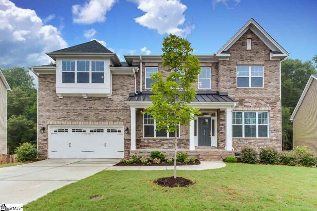 332 Leigh Creek Drive, Simpsonville, SC 29681 (#1373416) :: Hamilton & Co. of Keller Williams Greenville Upstate