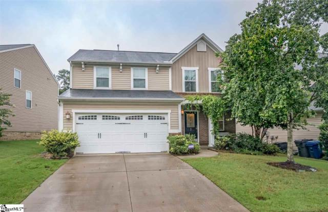 244 Barbours Lane, Greenville, SC 29607 (#1373422) :: The Toates Team