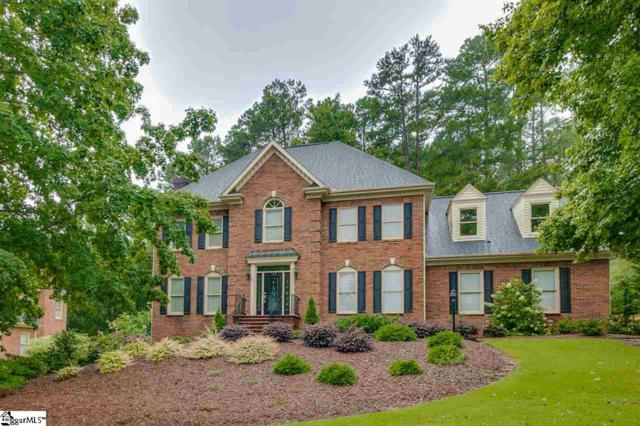 723 Shefwood Drive, Easley, SC 29642 (#1373431) :: Hamilton & Co. of Keller Williams Greenville Upstate