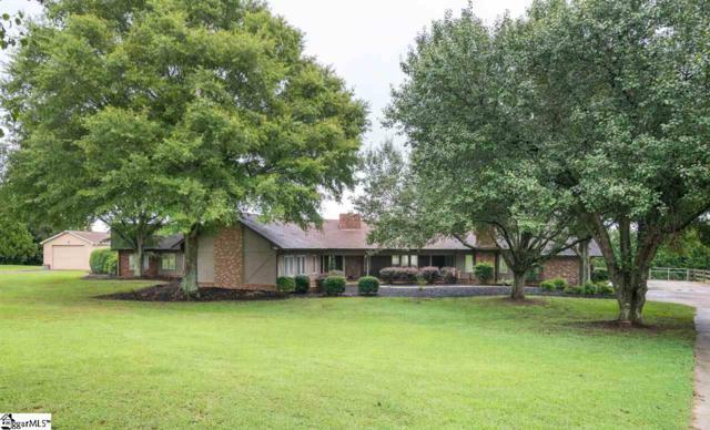 105 High Plains Road, Simpsonville, SC 29681 (#1373468) :: J. Michael Manley Team