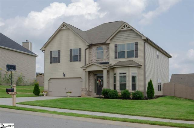 509 W Holloway Drive, Reidville, SC 29388 (#1373469) :: Hamilton & Co. of Keller Williams Greenville Upstate