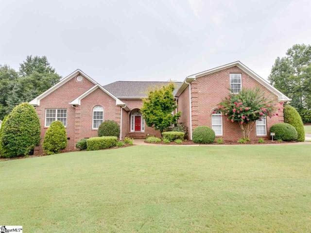 311 Wexford Hills Court, Moore, SC 29369 (#1373474) :: Hamilton & Co. of Keller Williams Greenville Upstate