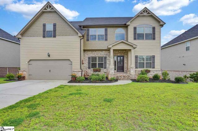100 Adams Creek Place, Simpsonville, SC 29681 (#1373493) :: J. Michael Manley Team