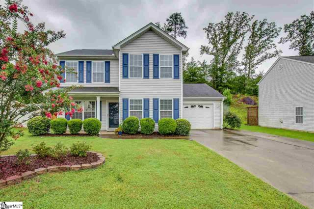 293 Rivers Edge Drive, Easley, SC 29642 (#1373508) :: Hamilton & Co. of Keller Williams Greenville Upstate