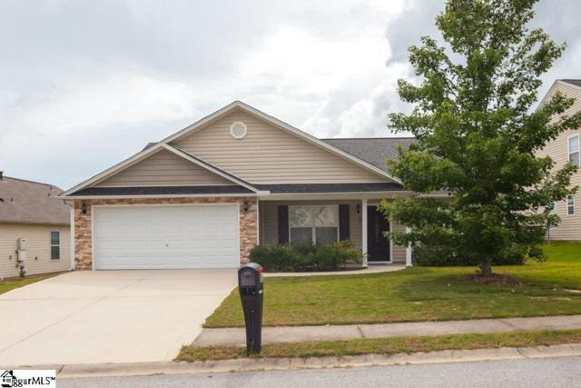 618 Fountainbrook Lane, Fountain Inn, SC 29644 (#1373509) :: Hamilton & Co. of Keller Williams Greenville Upstate