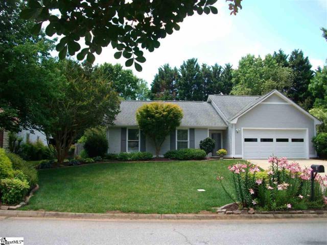 8 St Andrews Way, Greenville, SC 29607 (#1373525) :: Hamilton & Co. of Keller Williams Greenville Upstate