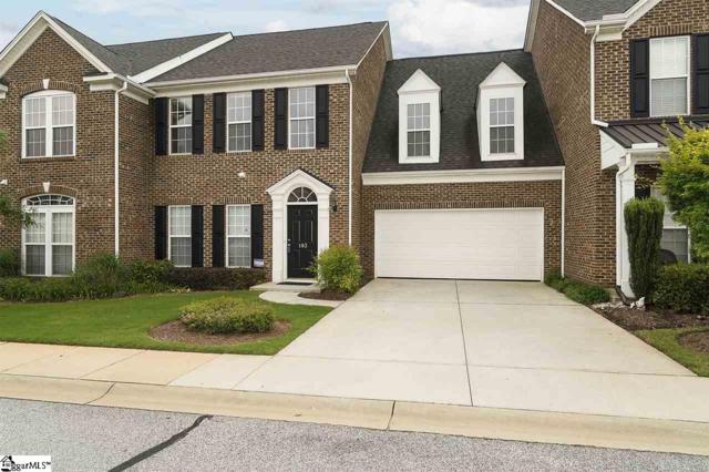 103 Graburn Drive, Simpsonville, SC 29681 (#1373533) :: Coldwell Banker Caine