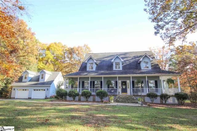 108 Five Forks Road, Simpsonville, SC 29681 (#1373545) :: Hamilton & Co. of Keller Williams Greenville Upstate