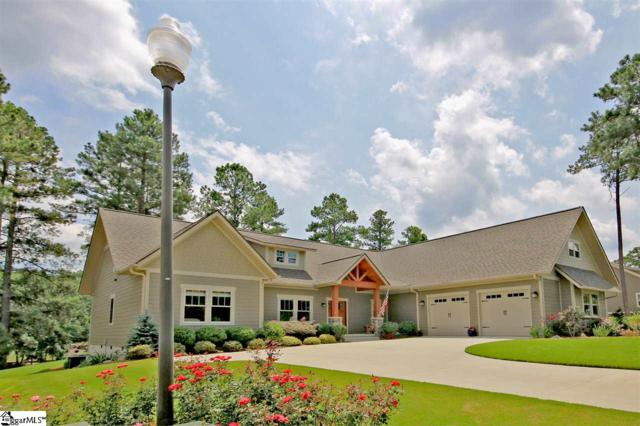 144 Club Cart Road, Travelers Rest, SC 29690 (#1373546) :: Coldwell Banker Caine