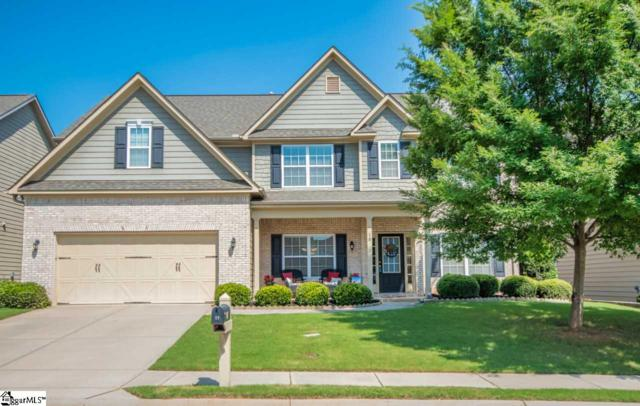 19 Crossbrook Way, Simpsonville, SC 29681 (#1373591) :: Coldwell Banker Caine