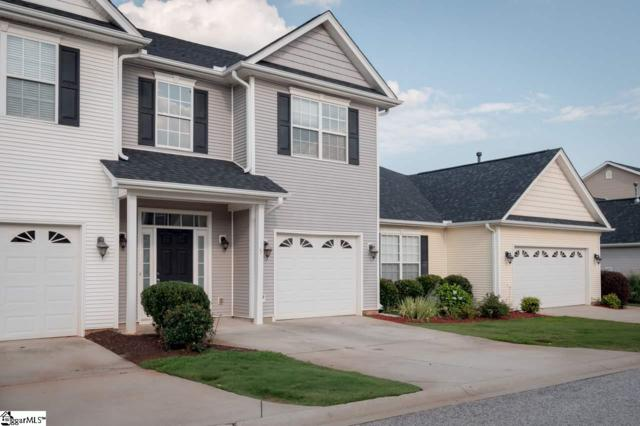 5 Roselite Circle, Greer, SC 29650 (#1373595) :: Coldwell Banker Caine