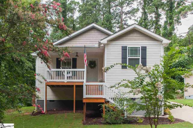 30 Briarcliff Drive, Greenville, SC 29607 (#1373613) :: The Toates Team