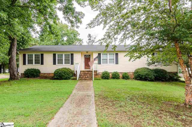 145 Oak Park Drive, Mauldin, SC 29662 (#1373622) :: Hamilton & Co. of Keller Williams Greenville Upstate