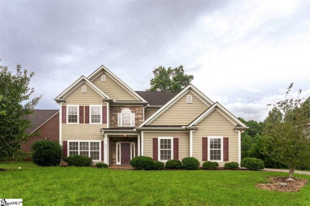 201 Colfax Drive, Boiling Springs, SC 29316 (#1373632) :: The Toates Team