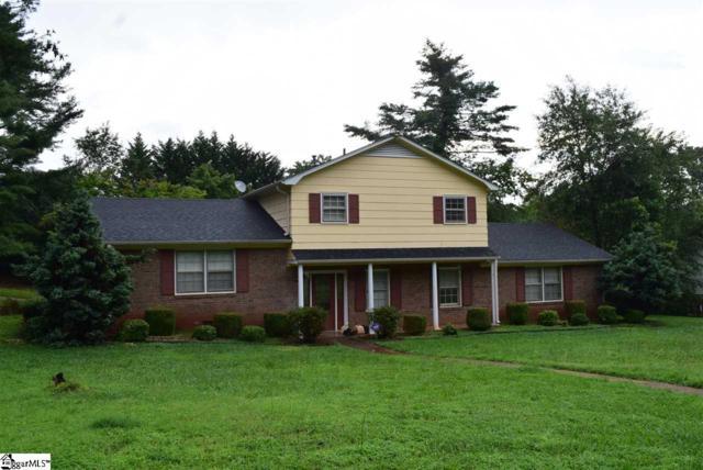 4615 Schirra Court, Spartanburg, SC 29301 (#1373652) :: Hamilton & Co. of Keller Williams Greenville Upstate