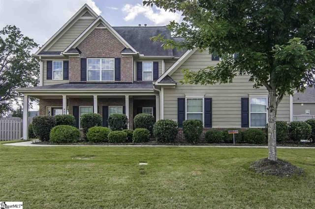 208 Silver Hawk Drive, Duncan, SC 29334 (#1373675) :: Hamilton & Co. of Keller Williams Greenville Upstate