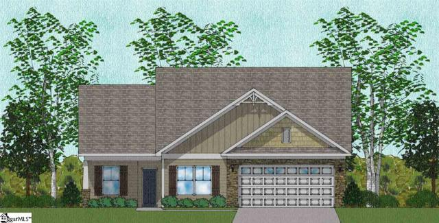 9 Burge Court, Simpsonville, SC 29681 (#1373721) :: Coldwell Banker Caine
