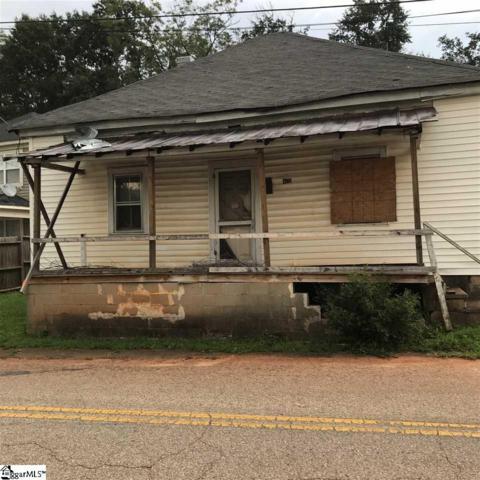 313 S Calhoun Street, Greenville, SC 29601 (#1373726) :: The Haro Group of Keller Williams
