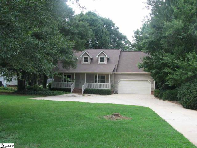111 Brown Road, Simpsonville, SC 29681 (#1373740) :: Hamilton & Co. of Keller Williams Greenville Upstate
