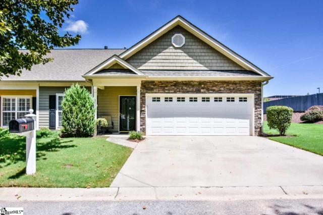 21 Davis Keats Drive, Greenville, SC 29607 (#1373742) :: Hamilton & Co. of Keller Williams Greenville Upstate