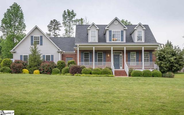 192 Upper Lake Drive, Easley, SC 29640 (#1373750) :: Hamilton & Co. of Keller Williams Greenville Upstate