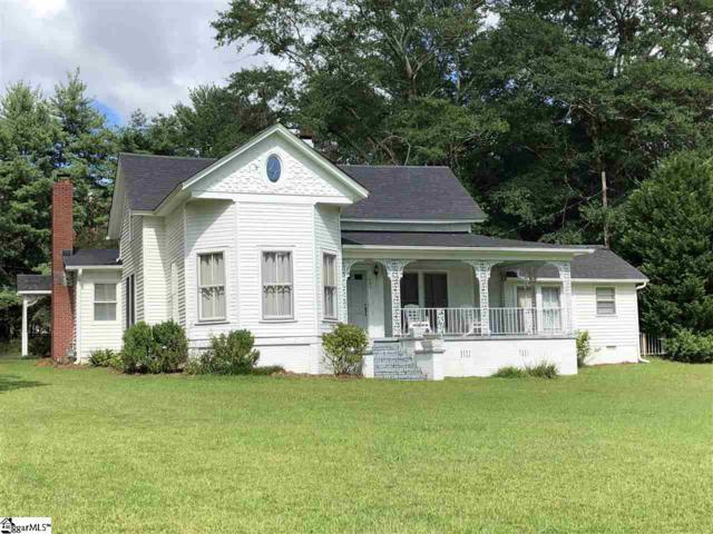405 S C Street, Easley, SC 29640 (#1373784) :: Hamilton & Co. of Keller Williams Greenville Upstate