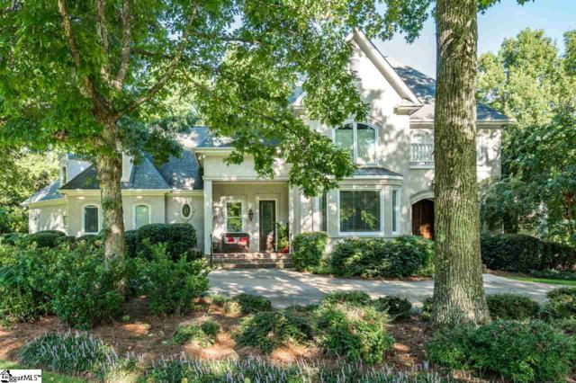 309 Hidden Hills Drive, Greenville, SC 29605 (#1373786) :: J. Michael Manley Team