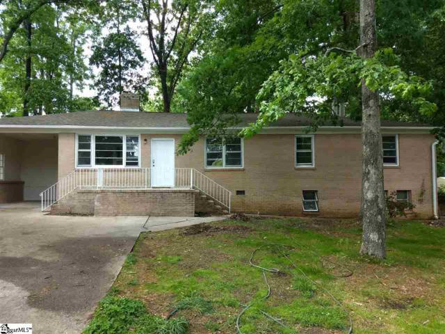 113 Bryson Heights Drive, Simpsonville, SC 29681 (#1373798) :: Hamilton & Co. of Keller Williams Greenville Upstate