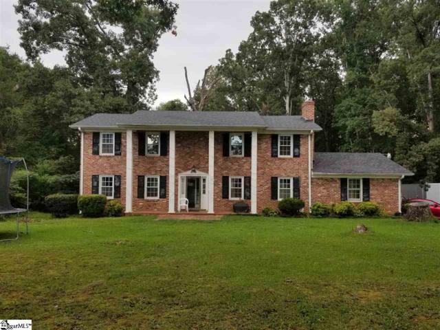 1600 Clement Road, Greer, SC 29650 (#1373803) :: Hamilton & Co. of Keller Williams Greenville Upstate