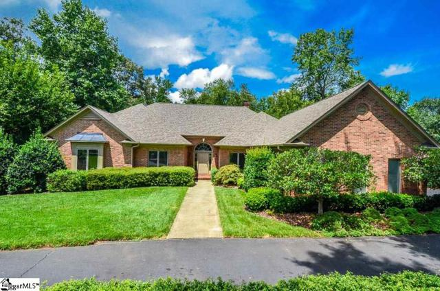 217 Muirfield Drive, Spartanburg, SC 29306 (#1373806) :: Hamilton & Co. of Keller Williams Greenville Upstate