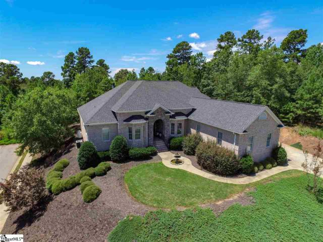 401 Marswen Court, Simpsonville, SC 29681 (#1373807) :: Hamilton & Co. of Keller Williams Greenville Upstate