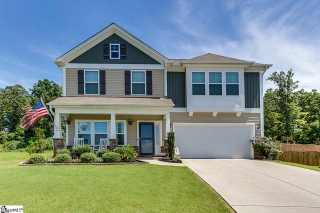 109 Remus Way, Simpsonville, SC 29681 (#1373821) :: The Haro Group of Keller Williams