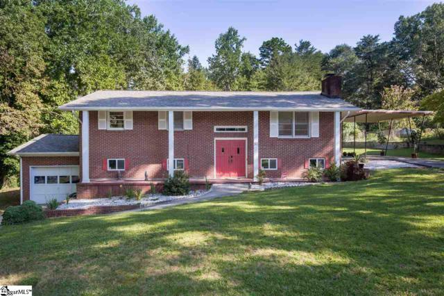 81 Quinlan Drive, Greenville, SC 29617 (#1373830) :: Hamilton & Co. of Keller Williams Greenville Upstate
