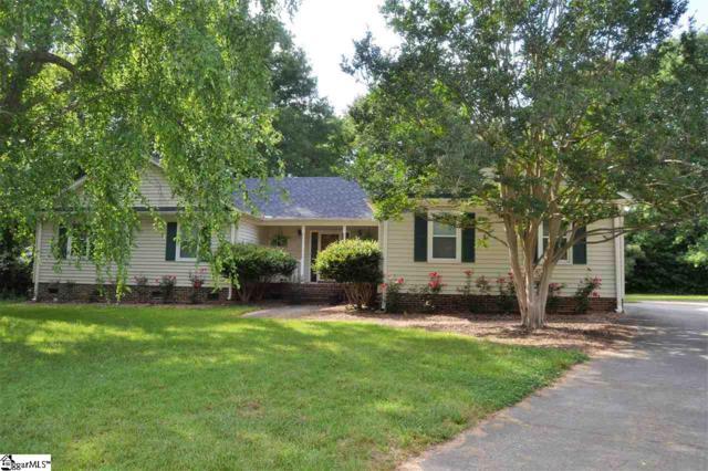 116 Chase Woods Court, Simpsonville, SC 29680 (#1373832) :: Hamilton & Co. of Keller Williams Greenville Upstate