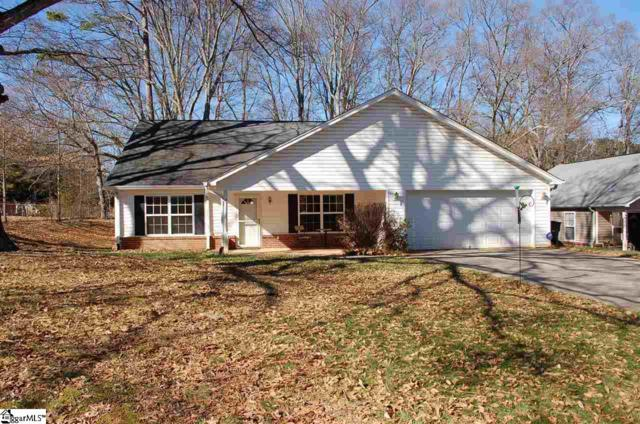 1 Castell Drive, Greenville, SC 29617 (#1373838) :: The Toates Team