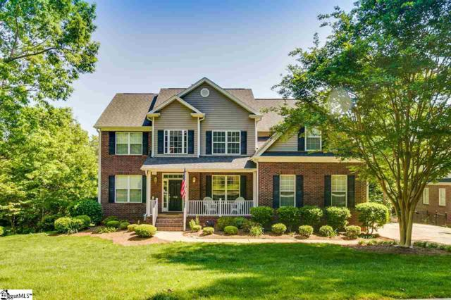 712 Shefwood Drive, Easley, SC 29642 (#1373839) :: Hamilton & Co. of Keller Williams Greenville Upstate