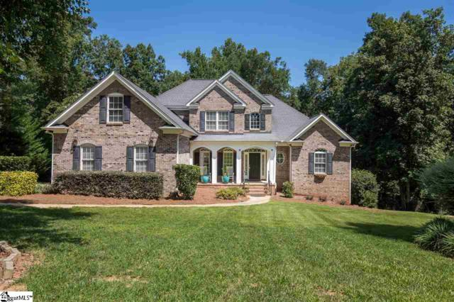 118 Walnut Creek Way, Greenville, SC 29611 (#1373842) :: Hamilton & Co. of Keller Williams Greenville Upstate