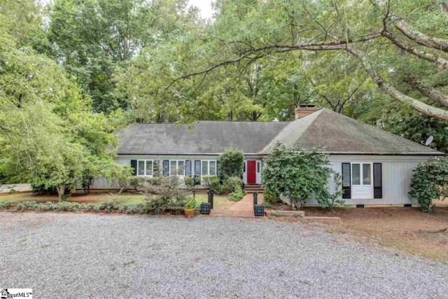 159 Silver Fox Lane, Tryon, NC 28782 (#1373845) :: Hamilton & Co. of Keller Williams Greenville Upstate