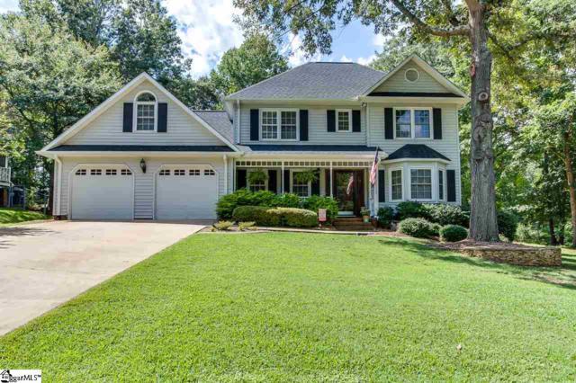 110 Wood Creek Drive, Piedmont, SC 29673 (#1373847) :: Hamilton & Co. of Keller Williams Greenville Upstate