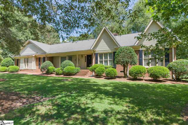 113 Wrenfield Court, Piedmont, SC 29673 (#1373856) :: Hamilton & Co. of Keller Williams Greenville Upstate