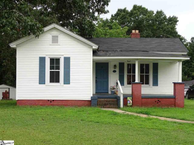 291 N Suber Road, Greer, SC 29651 (#1373862) :: Hamilton & Co. of Keller Williams Greenville Upstate
