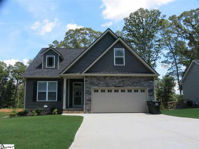 27 Enoree Road, Travelers Rest, SC 29690 (#1373865) :: Hamilton & Co. of Keller Williams Greenville Upstate