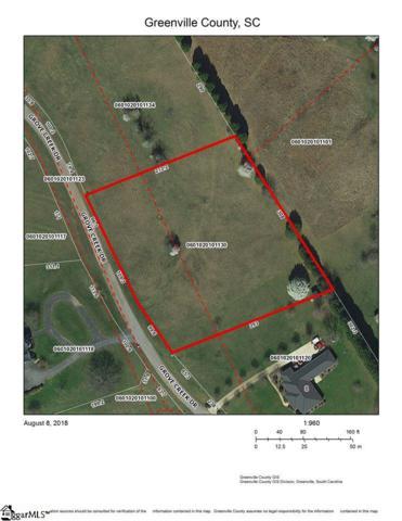 Grove Creek Drive, Piedmont, SC 29673 (#1373868) :: J. Michael Manley Team