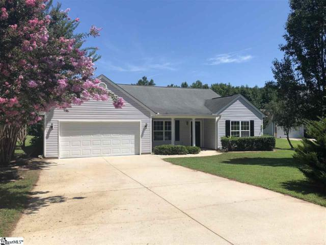 511 Crescentwood Court, Taylors, SC 29687 (#1373878) :: Hamilton & Co. of Keller Williams Greenville Upstate