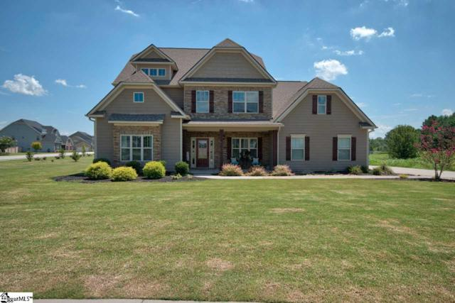 1 Niagara Place, Simpsonville, SC 29681 (#1373933) :: Coldwell Banker Caine